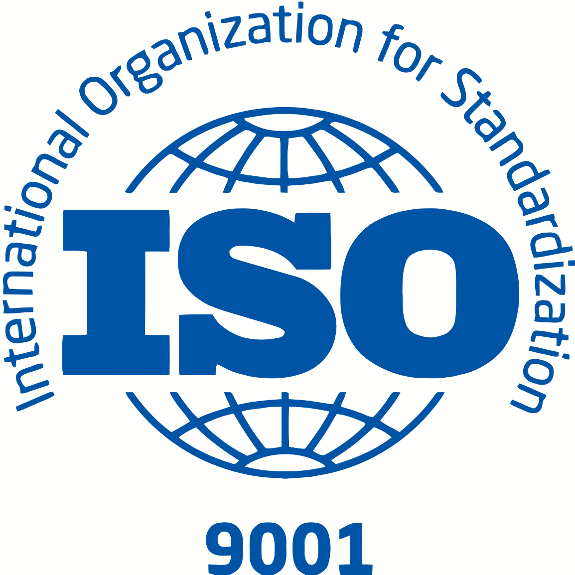 DEKING Screw Products Is AS91000 and ISO 9001:2008 Certified!