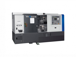HYUNDAI-WIA-L210A-CNC-Lathe-Turning-Center